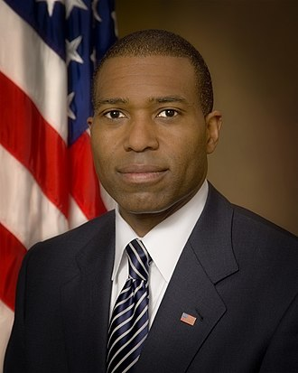 United States Department of Justice Civil Division - Tony West, the first African American Assistant Attorney General