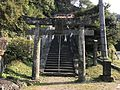 Torii of Takaki Shrine.jpg