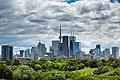 Toronto skyline from Riverdale Park June 25 2012.jpg