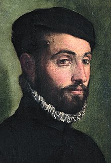 Torquato Tasso Italian poet (1544–1595)
