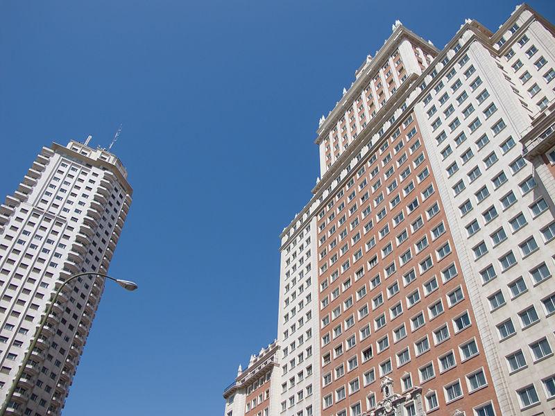 Torre de Madrid + Edificio España.jpg