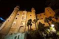 Torricini, notturno facciata Palazzo Ducale.JPG