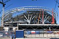 Tottenham Hotspur Stadium under construction - view from Park Lane.jpg