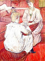 Toulouse-Lautrec - The Card Players, 1893.jpg