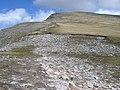 Towards Ben Hope top - geograph.org.uk - 1345011.jpg