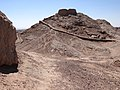 Towers of Silence - Zoroastrian Sepulchre - Outside Yazd - Central Iran - 03 (7429165186).jpg