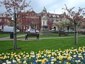 Town Hall Sq Bexhill-on-Sea East Sussex - geograph.org.uk - 164585.jpg