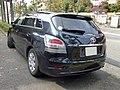 """Toyota MARK X ZiO 240""""Five Style"""" (DBA-ANA10) rear.jpg"""