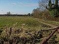 Track around Thrift Farm - geograph.org.uk - 1080663.jpg