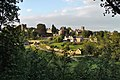 Tranquil evening at Ludlow castle.jpg
