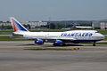 Transaero, VP-BKJ, Boeing 747-444 (15836239713).jpg