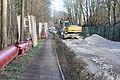Travaux d'assainissement de la rue Ditte à Saint-Rémy-lès-Chevreuse le 16 février 2014 - 02.jpg
