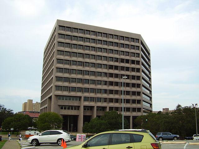 Office Building Travis At Main Street Midtown Houston Texas