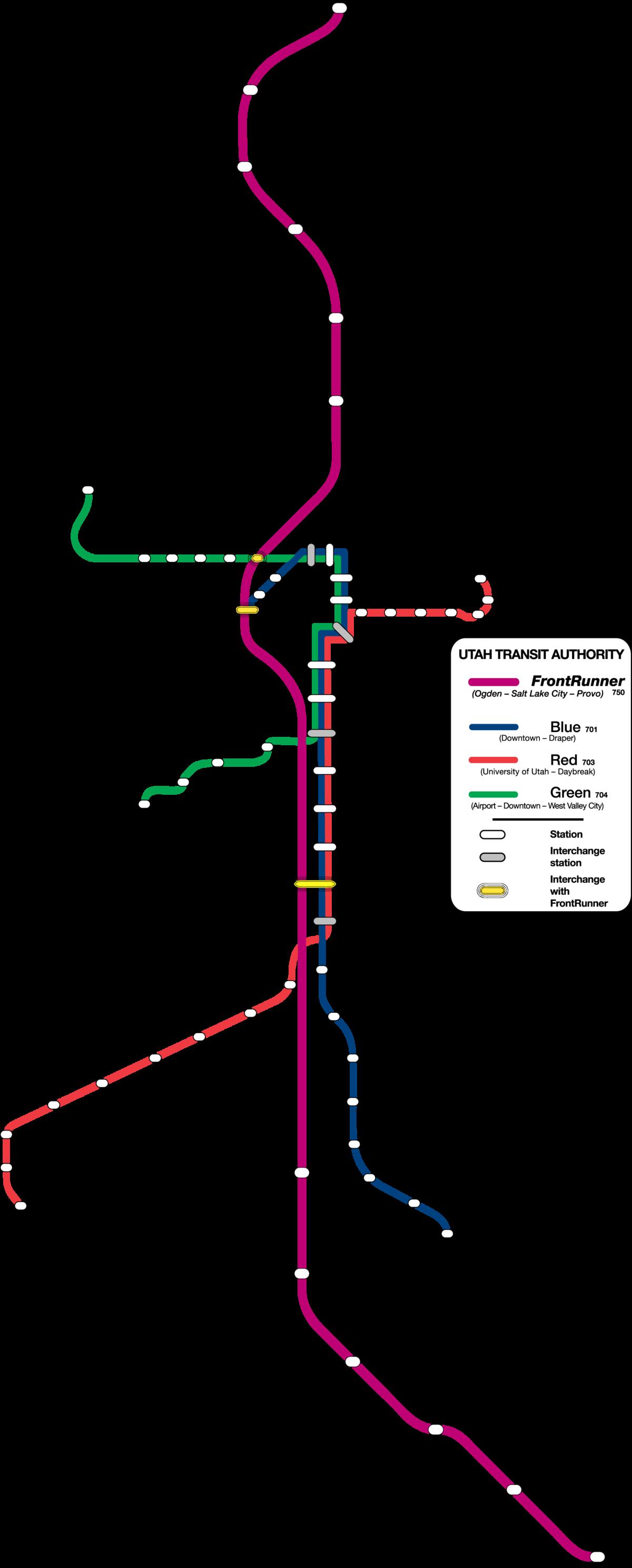 list of trax stations - wikipedia