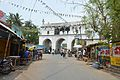 Tripaulia Gate - Chawk Bazaar - Lalbagh - Murshidabad 2017-03-28 5929.JPG