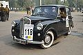 Triumph - Mayflower - 1952 - 9.8 hp - 4 cyl - Kolkata 2013-01-13 3405.JPG