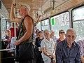 Trolley Bus Scene - Tiraspol - Transnistria (36841428005).jpg