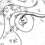 Tropical Storm Seven Analysis 19 Sep 1932.png