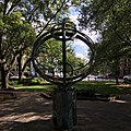 Troup Square Armillary Sphere Savannah GA - Close Up.jpg