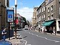 Trumpington Street - geograph.org.uk - 877809.jpg