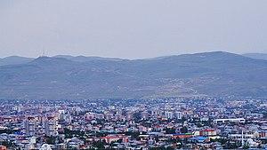 Tuşba - A General View of Tuşba