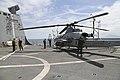 Tune Up, U.S. Marines maintain aircraft at sea 151106-M-TJ275-021.jpg