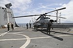 Tune Up, U.S. Marines maintain aircraft at sea 151106-M-TJ275-021.jpg