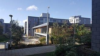 Turing College, Kent - Turing College