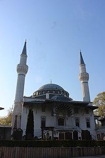 Islam in Germany