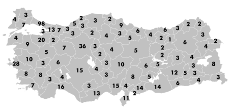 Turkey MP distribution 2018.png