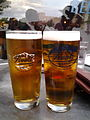 Two Pints of Tivoli Beer.jpg
