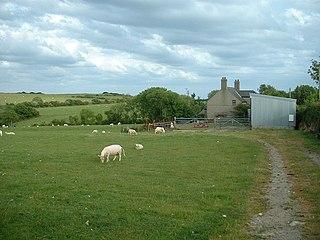 Llanfihangel Bachellaeth human settlement in United Kingdom