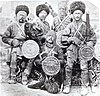 Types of Life- Khevsur, a subgroup of Georgians (A).jpg