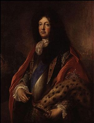 Lillibullero - Richard Talbot, 1st Earl of Tyrconnell, the subject of the song.