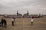 U.S., Thai aircraft together in static display during Exercise Cobra Gold 2014 140220-M-BZ918-109.jpg
