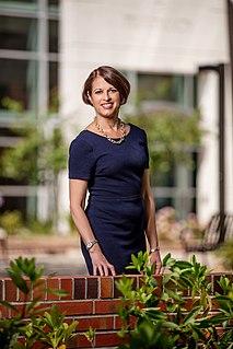 Julie A. Johnson American clinical pharmacist