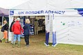 UK Border Agency, New Forest Show 2009 - geograph.org.uk - 1431473.jpg