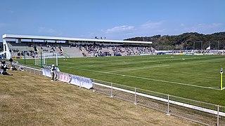 Unilever Stadium Shintomi