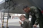 USAFWS commandant takes 'fini flight' 150511-F-JB386-114.jpg