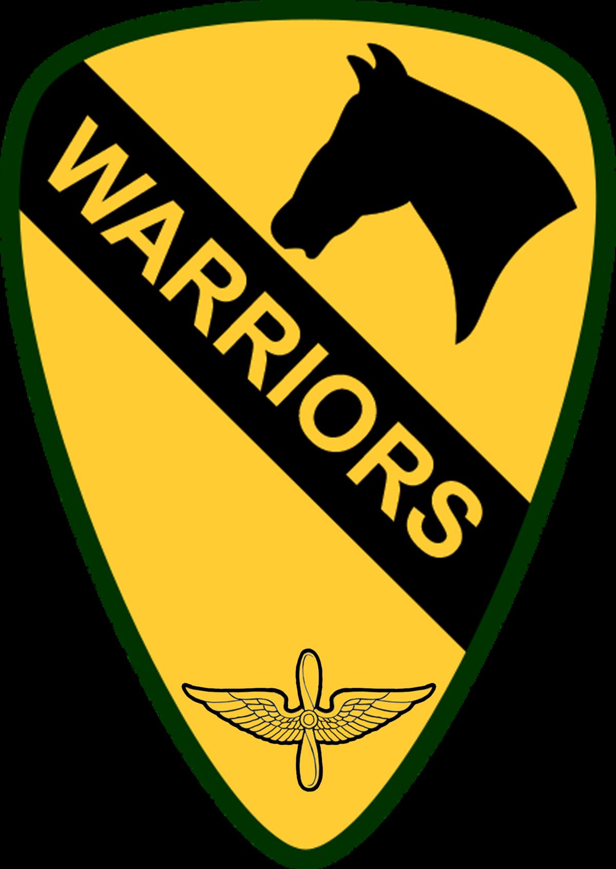 combat aviation brigade 1st cavalry division wikipedia