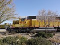 USA 2012 0294 - Barstow - Western America Railroad Museum (6934448060).jpg