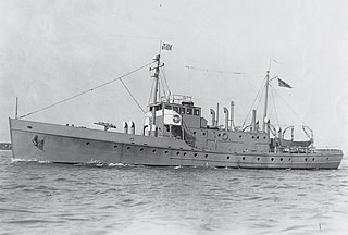 USCGC <i>Jackson</i> (WSC-142)