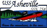 USS Asheville SSN-758 Crest.png