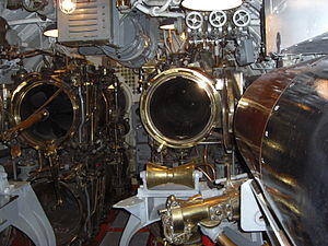 USS Bowfin (SS-287), Pearl Harbour, Oahu, Hawaii, USA12.jpg
