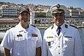 USS Carney Arrives in Algiers (43041255104).jpg