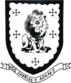 USS Charles F. Adams (DDG-2) insignia in 1972.png