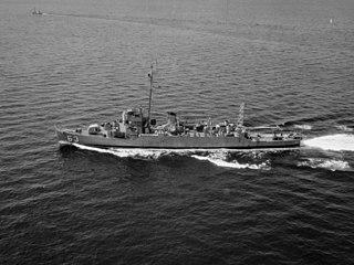 USS <i>Lloyd</i> (DE-209)