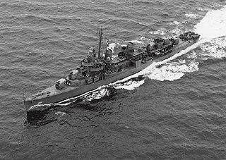 USS <i>Ringgold</i> (DD-500)