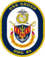 USS Shoup DDG-86 Crest.png