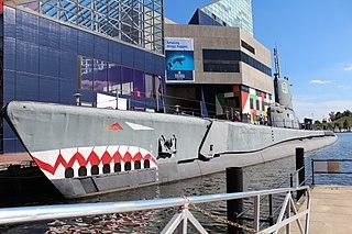USS <i>Torsk</i>